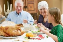 Making Room For Hearing Loss Over The Holidays